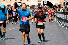 Roma piazza di Spagna - Stefano Salvatori