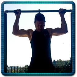 Stefano Salvatori crossfit training