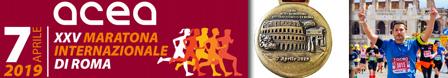 maratona di roma -stefano salvatori